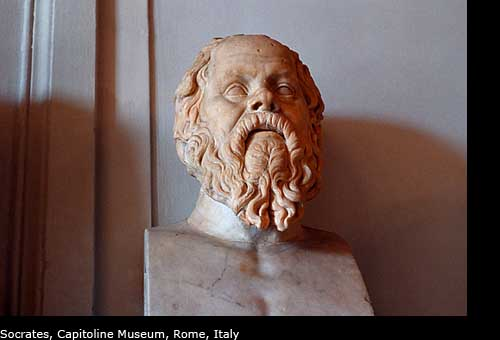 photos of statues